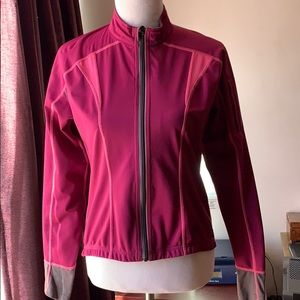 Novara biking jacket